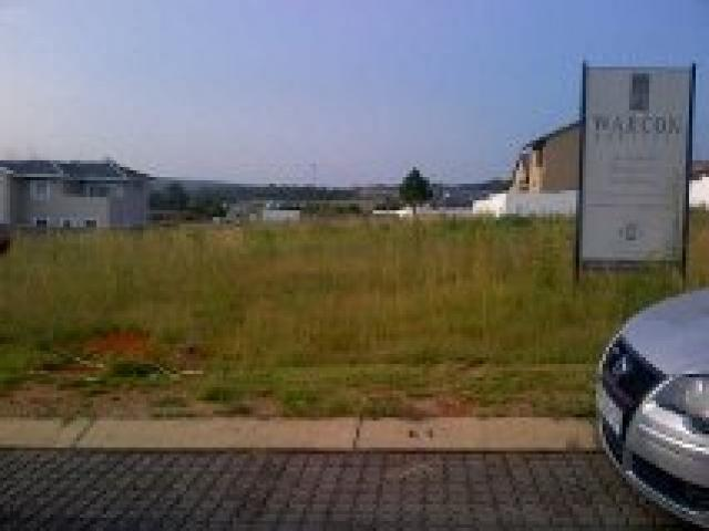 Land for Sale For Sale in Fourways - Home Sell - MR085879