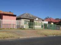 3 Bedroom 1 Bathroom in Rosettenville