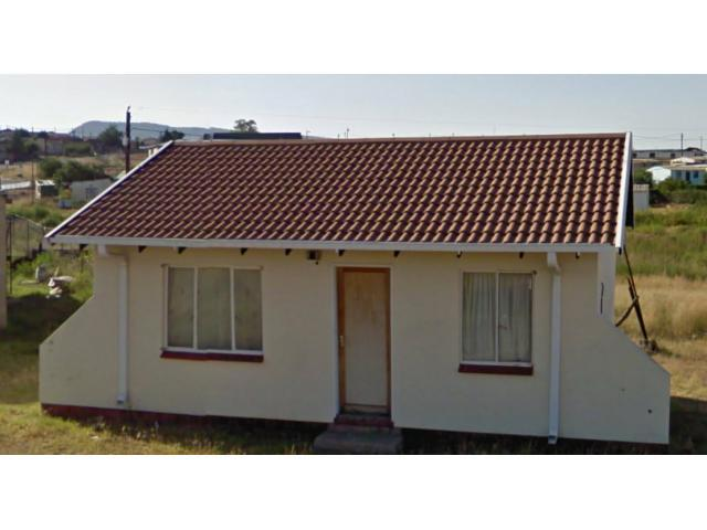 2 Bedroom House For Sale in Ladysmith - Private Sale - MR086160