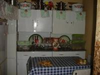 Kitchen of property in Khuma