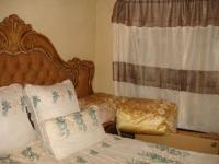 Main Bedroom of property in Khuma