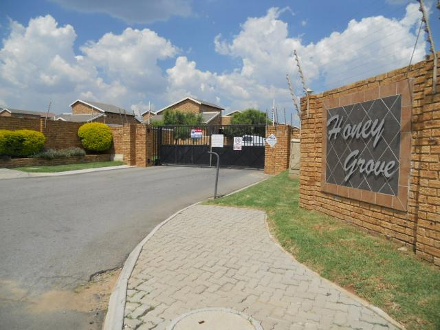 Absa Bank Trust Property 3 Bedroom Sectional Title for Sale For Sale in Honey Park - MR086246