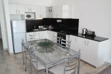 Kitchen - 8 square meters of property in Somerset West