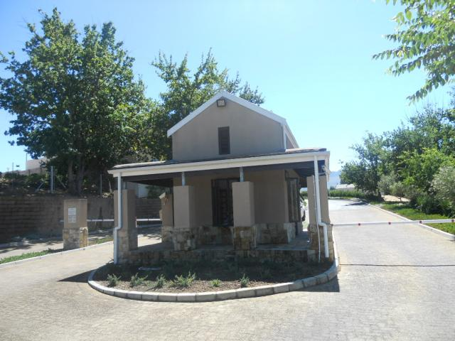 Land for Sale For Sale in Paarl - Home Sell - MR086389
