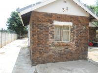 3 Bedroom 1 Bathroom in Polokwane