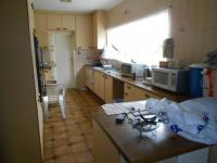 Kitchen - 21 square meters