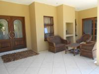 Patio - 29 square meters of property in Midrand