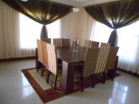 Dining Room - 22 square meters of property in Midrand