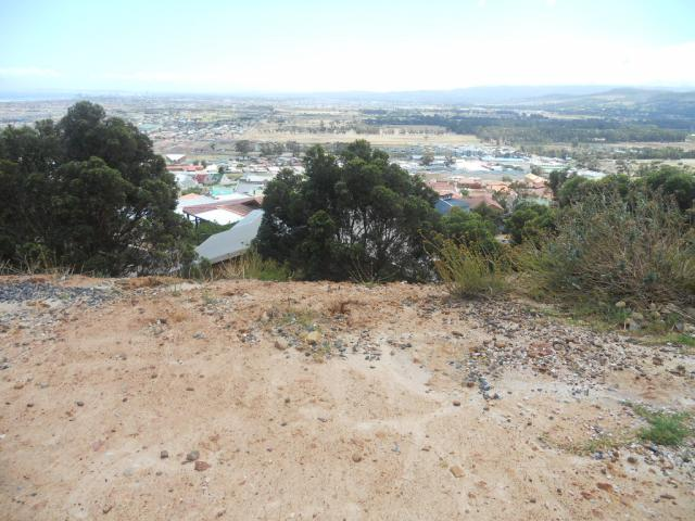 Land For Sale in Gordons Bay - Home Sell - MR086478