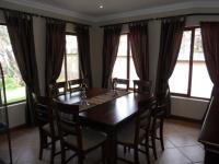 Dining Room - 21 square meters of property in Pebble Rock
