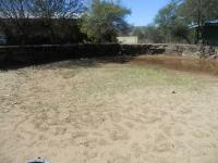 Backyard of property in Centurion Central (Verwoerdburg Stad)