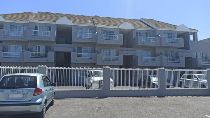 Standard Bank EasySell 1 Bedroom Apartment for Sale in Table View - MR086804