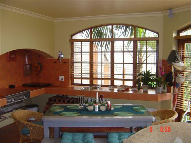 Dining Room - 17 square meters of property in Glentana
