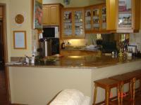 Kitchen - 16 square meters of property in Glentana