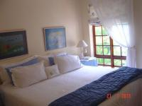 Bed Room 1 - 18 square meters of property in Glentana