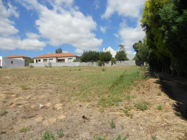Standard Bank EasySell Land For Sale in Wellington - MR086967