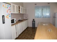 Kitchen - 164 square meters