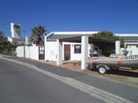 Front View of property in Marina da Gama