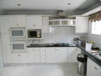 Kitchen - 39 square meters