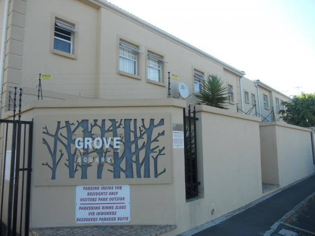 3 Bedroom Duplex for Sale For Sale in Bellville - Private Sale - MR087224