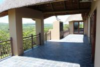Patio - 39 square meters of property in Hartbeespoort