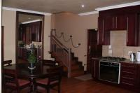 Dining Room - 21 square meters of property in Hartbeespoort