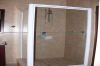 Main Bathroom - 7 square meters of property in Hartbeespoort