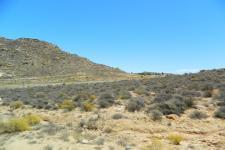 Land in Springbok