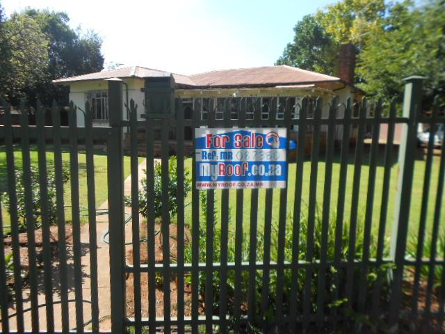 Standard Bank EasySell 5 Bedroom House for Sale For Sale in Springs - MR087380