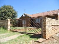 House for Sale for sale in Sebokeng