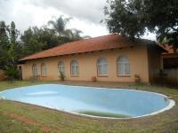 Front View of property in Bela-Bela (Warmbad)