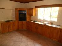 Kitchen - 37 square meters of property in Bela-Bela (Warmbad)