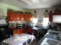 Kitchen of property in Terenure