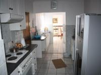 Kitchen of property in Theresapark