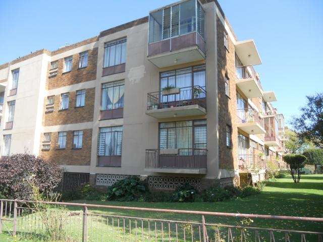 Standard Bank Insolvent 1 Bedroom Apartment for Sale on online auction in Florida - MR087647