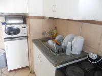 Kitchen - 3 square meters of property in Muckleneuk