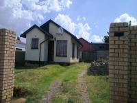 2 Bedroom 1 Bathroom House for Sale for sale in Naturena