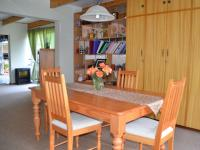 Dining Room of property in Universitas