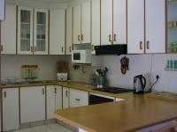 Kitchen - 9 square meters of property in Winklespruit