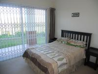 Main Bedroom - 15 square meters of property in Shelly Beach