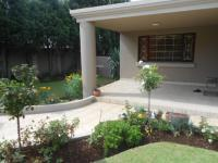 Garden of property in Fishers Hill