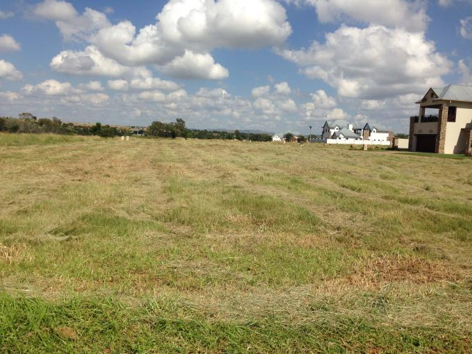 Standard Bank Repossessed Land on online auction in Potchefstroom - MR088030