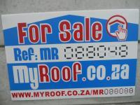 Sales Board of property in Brackenfell South