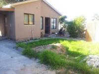 2 Bedroom 1 Bathroom House for Sale for sale in Eerste Rivier