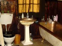 Bathroom 1 of property in Clarens