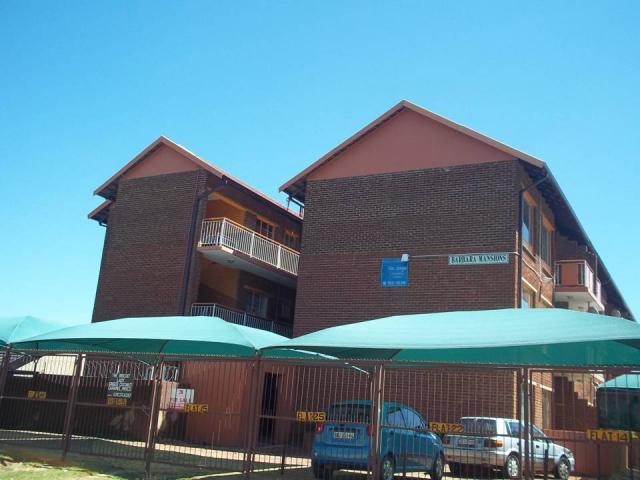 2 Bedroom Apartment for Sale For Sale in Witpoortjie - Home Sell - MR088117