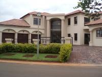 5 Bedroom 4 Bathroom House for Sale for sale in Pretorius Park