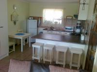 Kitchen of property in Aston Bay
