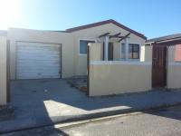 3 Bedroom 1 Bathroom in Strandfontein