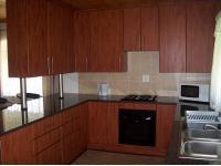 Kitchen of property in Oranjeville